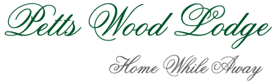 Pettswood Lodge